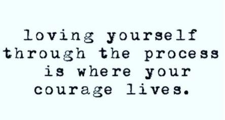 loving-yourself